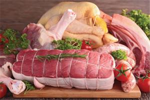 pHmetri per l'analisi della carne