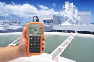 pHmetri portatili per uso sul campo e industria