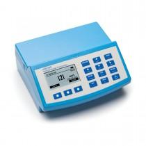 Strumenti da laboratorio - Fotometro da banco HI83399