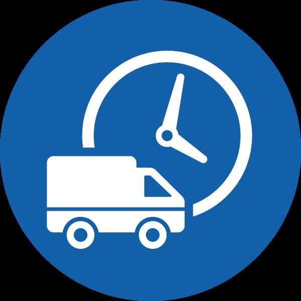Logistica Icon