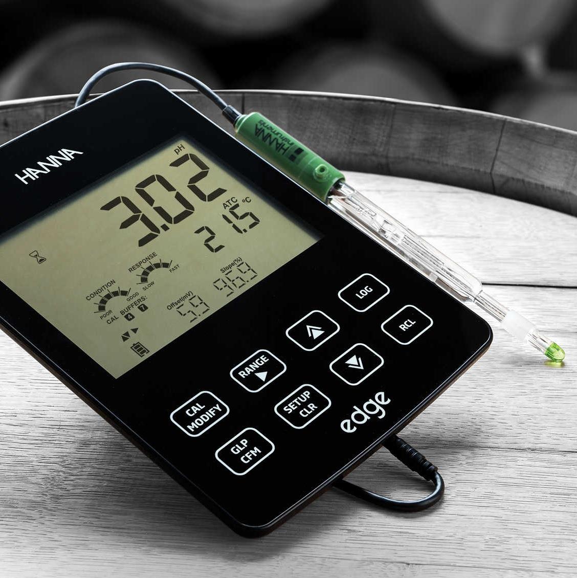 Multiparametro per l'analisi del vino EDGE-ENO