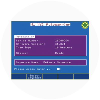 HI902C Riconoscimento RFID
