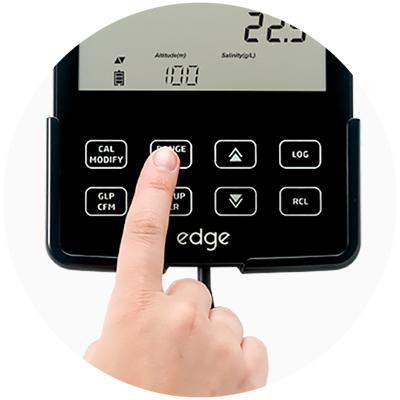 edge Tastiera capacitiva