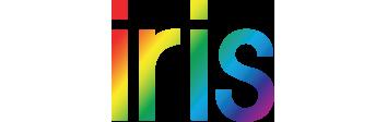 iris Spettrofotometri Logo
