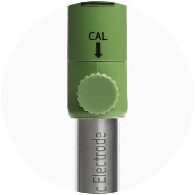 LED brightness trimmer