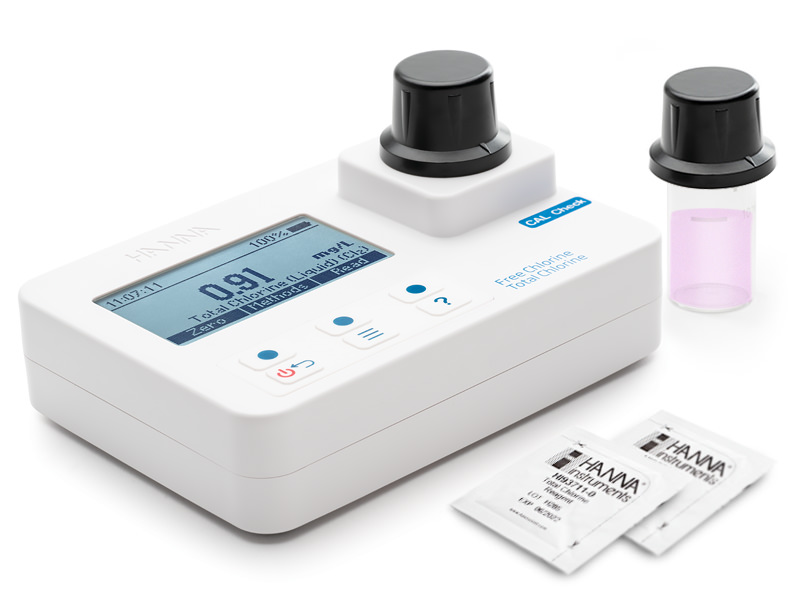 Portable Photometer