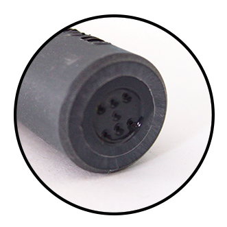 Liquid ISE membrane sensor