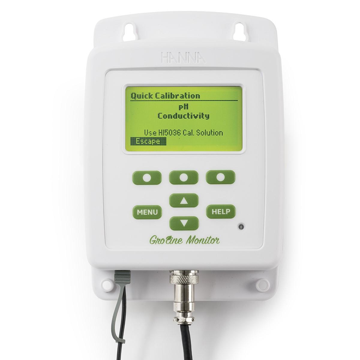 quick-calibration-groline