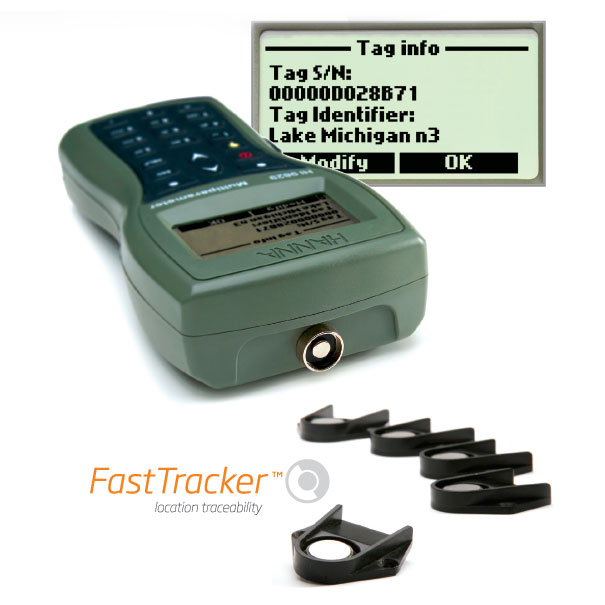 fast tracker